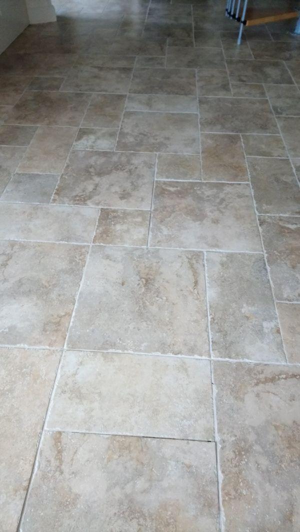 Ceramic Tile After