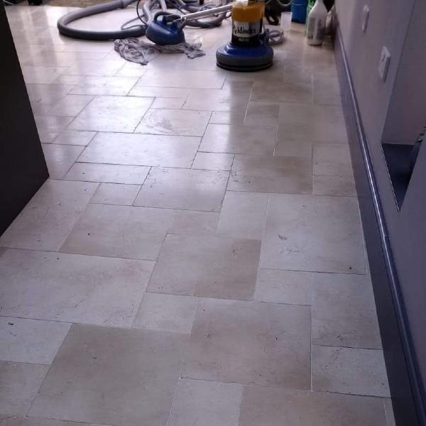 Limestone Before