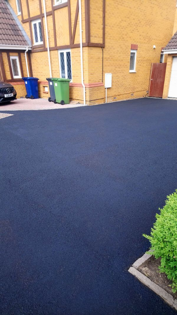 Tarmac After